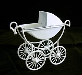miniature doll carriages