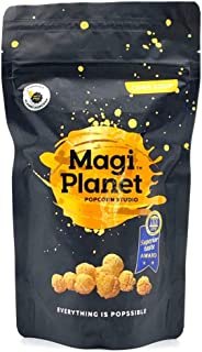 MAGI PLANET Popcorn Corn Soup Taste 110g - Best Taiwanese Gift - MAGI PLANET - Fresh Stock-Taiwan food - Snack