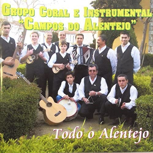 Grupo Coral E Instrumental Campos Do Alentejo