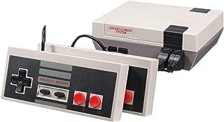 Seniorshop-MX Mini TV Game Console 8 Juegos 620 incorporados
