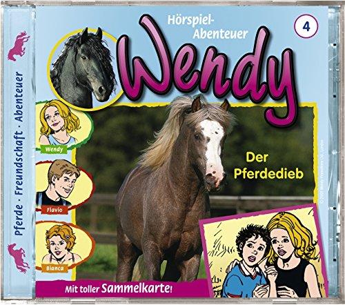 Folge 4: Der Pferdedieb