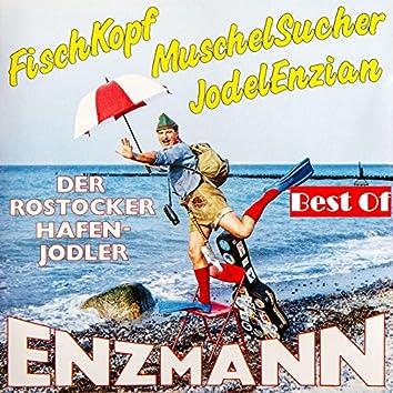 Best Of: Fischkopf MuschelSucher JodelEnzian