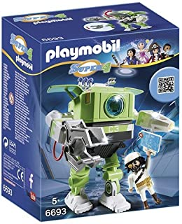 Playmobil 6693 Pretend & Dress Up  6 - 9 Years,Multi color