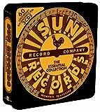 Sun Records The Essential  3cd