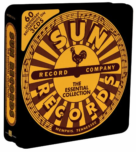 Sun Records-Essential Collection (Lim Metalbox ed)
