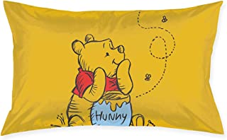 Meirdre Pillow Cases Winnie The Pooh Standard Pillow Covers 20