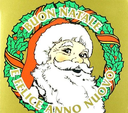 Buon Natale E Felice Anno Nuovo Vol.1