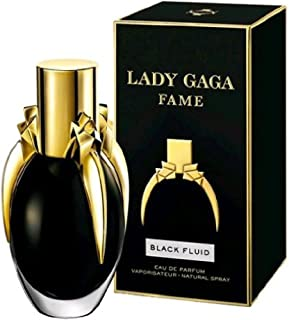 Lady Gaga Fame Fluid edp 3.4 oz.(100ml)