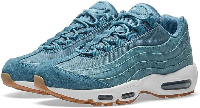 air max 95 femmes bleu