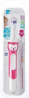 Escova de Dentes Training Brush, MAM, Roxa