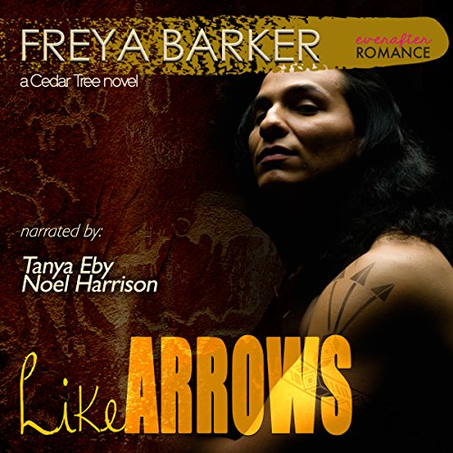 Like Arrows audiobook cover art