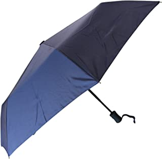 Orbisey Compact Auto Open and Close One-Handed Outdoor Rain Umbrella - Durable, Lightweight, One Button Press to Open and ...