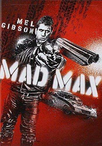 Mad Max 35th Anniversary (WS/RPKG/DVD)