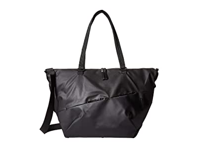 The North Face Electra Tote SE Large (TNF Black/Black Oxide) Tote Handbags