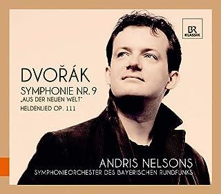 ドヴォルザーク:交響曲 第9番「新世界より」他(Antonin Dvorak: Symphonie Nr.9)