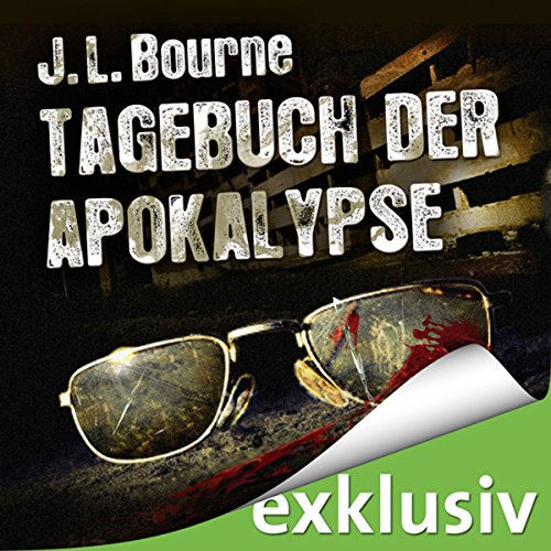 Tagebuch der Apokalypse 1 Titelbild