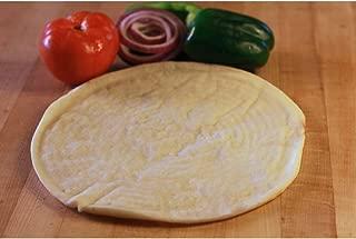 Venice Bakery Crust Pizza 10 inch Gluten Free Plain -- 24 per case.