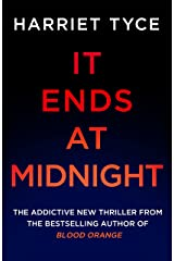It Ends At Midnight (English Edition) Format Kindle