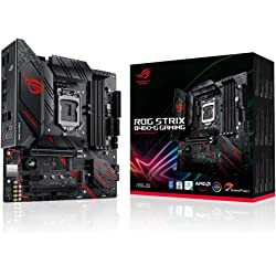ASUS ROG Strix B460-G Gaming - Placa Base Gaming