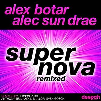 Supernova 2011 ReMixed