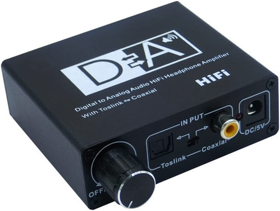 Don't miss the campaign MyCableMart Digital Ranking TOP4 Audio to Analog 3.5mm Converter Am RCA and 2