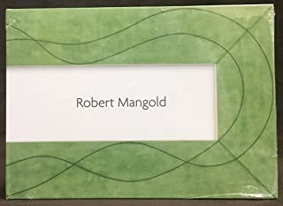 Robert Mangold: Paintings and Works on Paper 2013-2017
