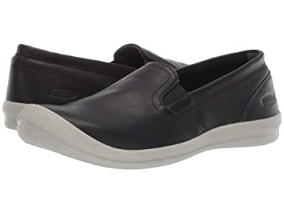 Keen Lorelai Slip-On (Black) Women