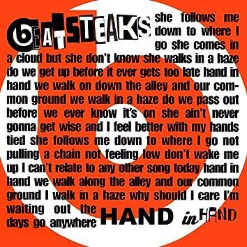 Hand In Hand (Single)