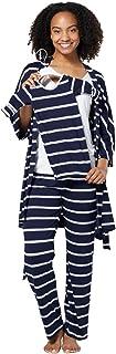 Mujer Maternidad Conjunto Pijama Bebé Mamá Conjunto Juego 181p