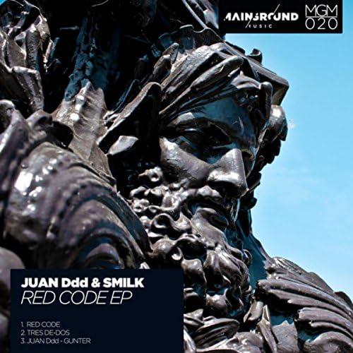 Juan Ddd & DJ Smilk