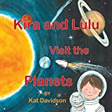 Kira and Lulu Visit the Planets (2)