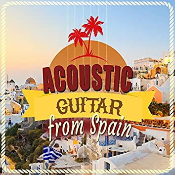 Acoustic Guitar from Spain