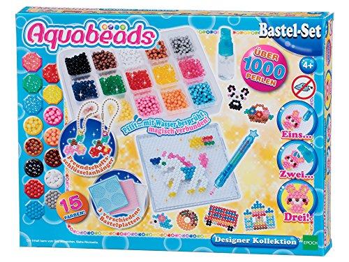 Aquabeads 31789 Designer Kollektion - Bastelset