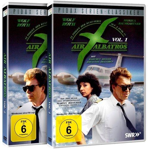 Air Albatros