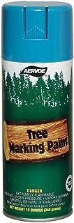 Tree Marking Paint, Blue, 16 oz.