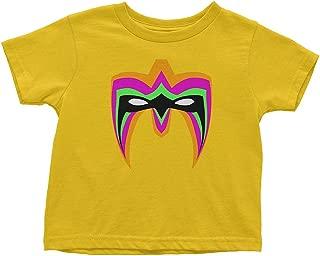 ultimate warrior toddler shirt