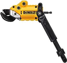DEWALT Metal Shears Attachment, Impact Ready (DWASHRIR)