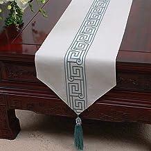 Royare Elegant Design Table Cloth Long Tablecloth Restaurant Hotel Home Textiles