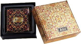 A ASGHARALI Bakhoor Enab Incense - Arabian Bukhoor - Use on Charcoal Incense Burner or Electric Incense Burner 40gm