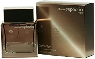 Calvin Klein Euphoria Intense for Men Eau de Toilette 100ml