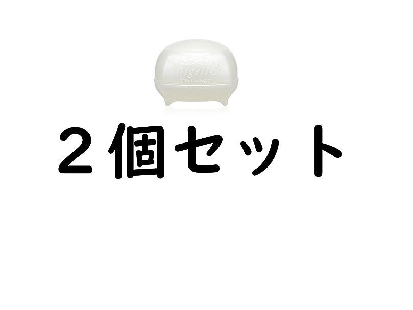油形状の配列【X2個セット】 ミルボン ニゼル トレイスワックス 80g (ニゼルドレシアコレクション) TRACE WAX MILBON