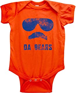 Vintage Da Bears Ditka Funny Joke Infant Bodysuit