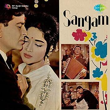 Sangam (Original Motion Picture Soundtrack)