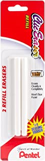 Pentel(R) Clic Eraser™ Refills, Pack Of 2