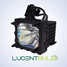 for Sony XL-5200 Lamp Catridge by LucentBulb fits KDS-50A2000 KDS-50A3000 KDS-55A2000 KDS-55A2020 KDS-55A3000 KDS60A2000