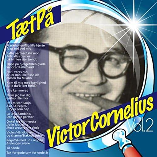 Victor Cornelius