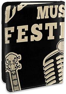 Festival de música de Portada de Pasaporte
