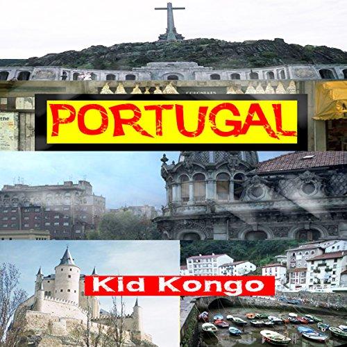 Portugal audiobook cover art