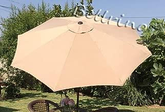 market umbrella replacement parts