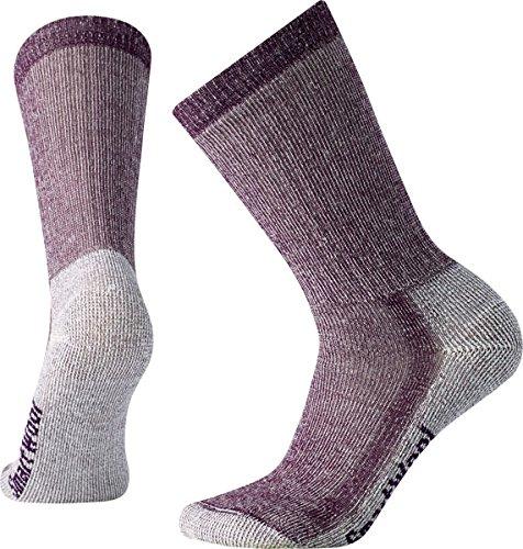 Smartwool - Calcetines de senderismo para mujer, talla M, talla L (EU 42-45)